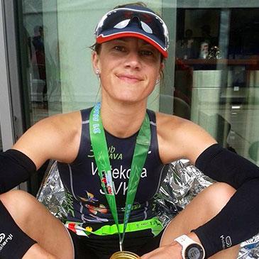 Zuzana Vojteková